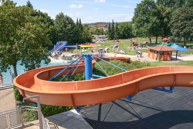 Öffnungszeiten Familienbad Neustadt bei Coburg