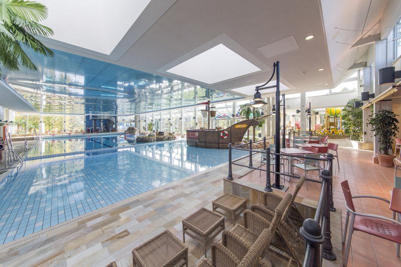 Familienbad, bademehr-bad